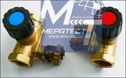 запорный клапан msv-i