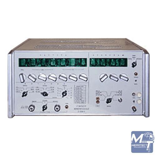 Генератор звуковых сигналов